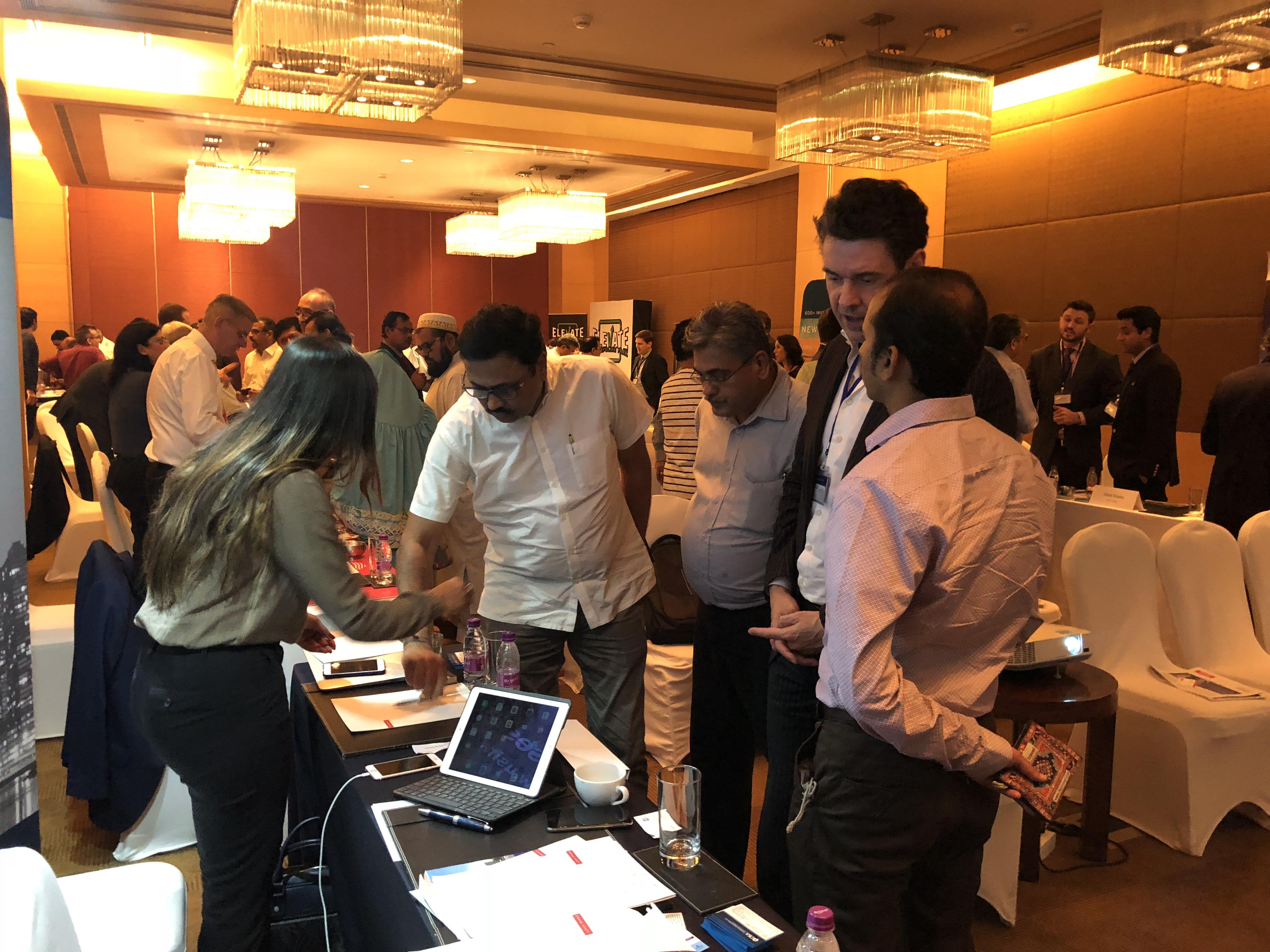 Mumbai Expo Image 2