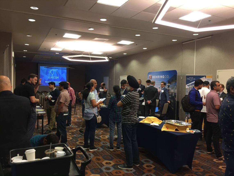 Jun 18 - Photos from San Jose H1B to EB5 Expo - ILW COM