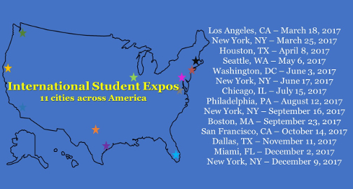 International Students Expos