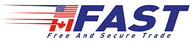 Free and Secure Trade (FAST) logo
